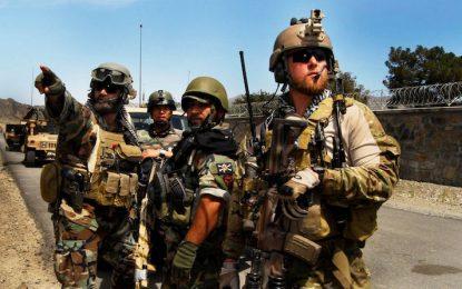 САЩ пращат 50 командоса в Сирия