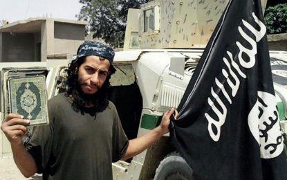 """""""Халифатът"""" показа атентаторите от Париж и заплаши Британия"""