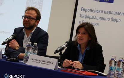 Журналистите в България цензурирани отвън и отвътре