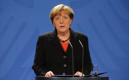 Германия вече връща бежанци