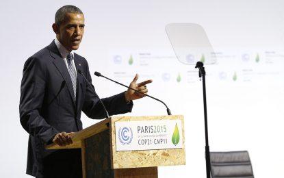 Обама призова да се борим за Земята си. Визионерите в бизнеса вече действат