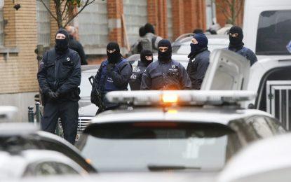 Белгия предотврати атентат срещу футболни фенове във Франция