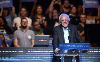 Кандидат за Белия дом предлага легализация на тревата в САЩ