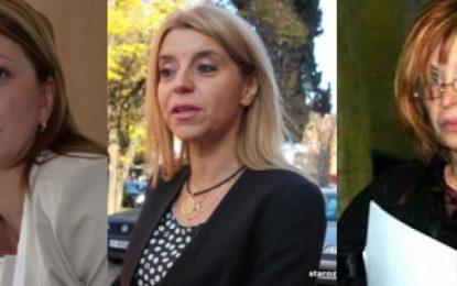 Нов запис на Balkanleaks: Чадър от Цацаров за Янева