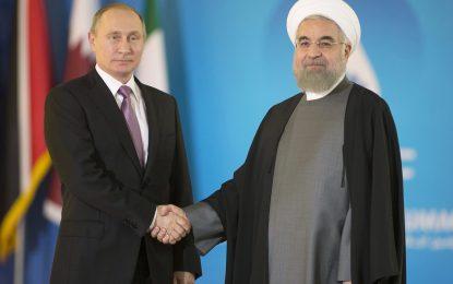 Русия поднови ядрените сделки с Иран