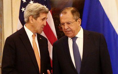 САЩ обещаха изход за Сирия до броени седмици