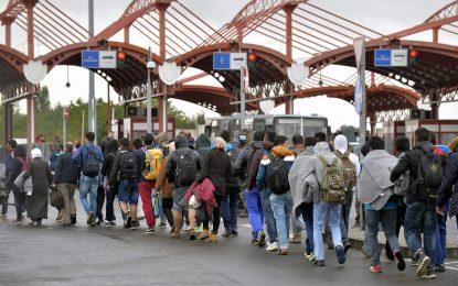 И европейските граждани – на проверки по границите на Шенген
