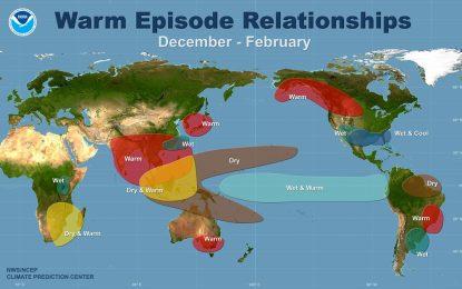 """Как """"Ел Ниньо"""" ще се отрази на световната икономика"""
