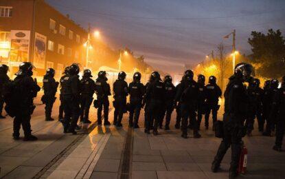 Косово в повишена готовност за терористични атаки