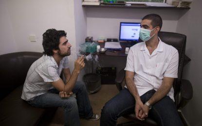 Македония иска да се лекува с марихуана