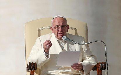 Ватиканът държи най-голямата гей сауна в Европа