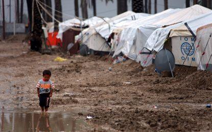 85% от сирийските бежанци ще останат в Турция