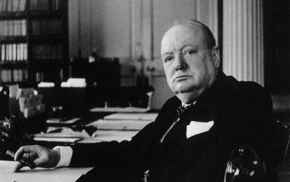 Великобритания пуска списък с Чърчил, Джак Изкормвача и хиляди други масони