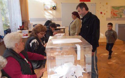Кунева и Цачева искат промени в Изборния кодекс