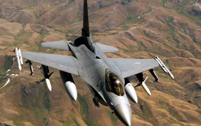 """Засега светът се въздържа от операция по суша срещу """"Ислямска държава"""""""