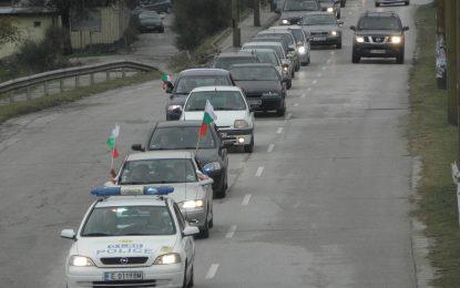 Протести срещу скъпите винетки в цяла България