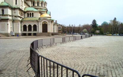 15 в състезанието за главен архитект в София, седем дни ги пресяват