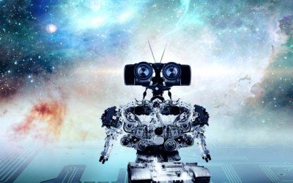 Армията на САЩ си търси космически роботи