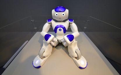 Умните роботи застрашават всяка втора професия