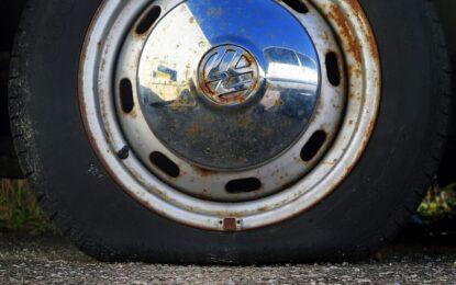 Тази гума се вулканизира сама