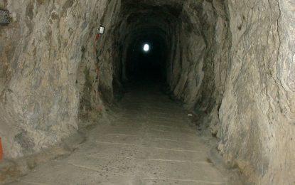 """""""Ислямска държава"""" е прокопала мрежа от тунели в Синджар"""