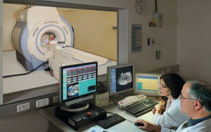 Британски учени лекуват рак с ултразвук