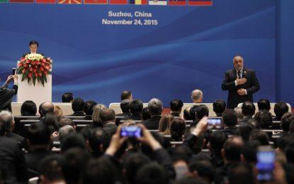 Кабинетът пак кани Китай да ни строи магистралите