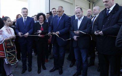 ГЕРБ и Реформаторите споделят властта във Варна