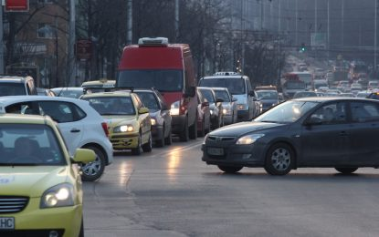 Софиянци се вдигат заради тапи и блокади по улиците