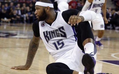 """Избрано от НБА: Къзинс донесе трети пореден успех на """"Кингс"""""""
