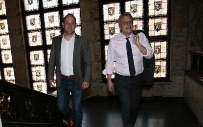 Реформаторите при Борисов заради бонтона