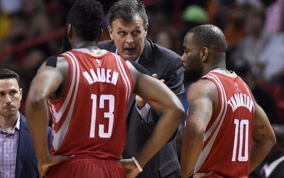 """Избрано от НБА: С 46 точки Хардън измъкна победа за """"Рокетс"""" в Ел Ей"""