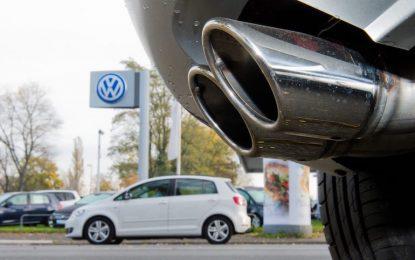Измамните коли на VW вече са към 12 милиона и не са само дизеловите