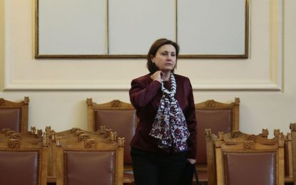 Гюленисти чакат за убежище у нас, твърди Бъчварова