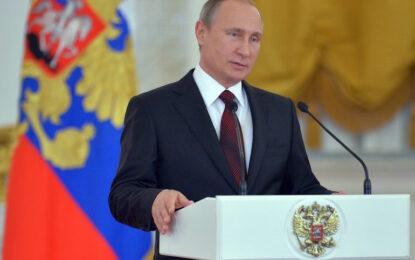 Русия иска да пробие американския щит в Европа