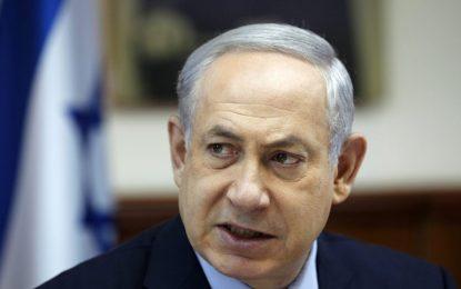 Испания издаде заповед за арест на израелския премиер