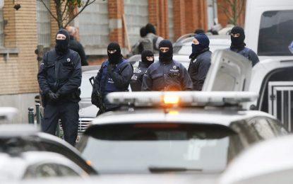 Терористична заплаха вдигна на крака полицията в Брюксел