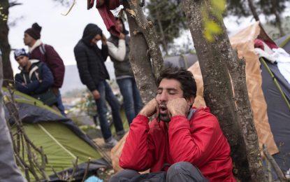 Афганистанци търсят убежище в Европа с фалшиви заплахи от талибани