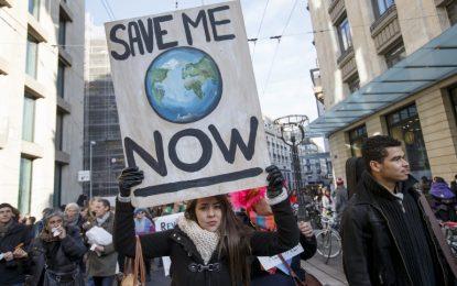 Светът отново гледа към Париж – за климата