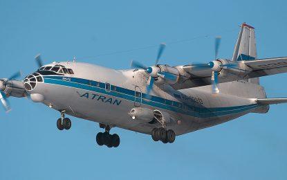 Руски самолет се разби в Южен Судан, жертвите са над 40
