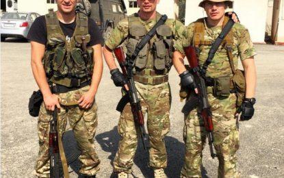Блогъри изобличиха руски военни, пръснати в Сирия