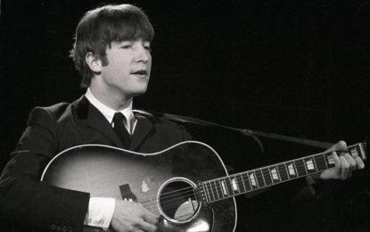 Изгубена китара на Джон Ленън се продаде за $2.4 милиона