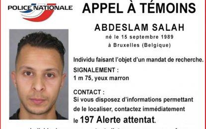Един арестуван в Белгия, но не е атентатор от Париж