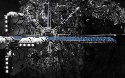 САЩ легализират добива на ресурси в Космоса