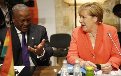ЕС дава €1.8 милиарда на Африка, България – 50 000