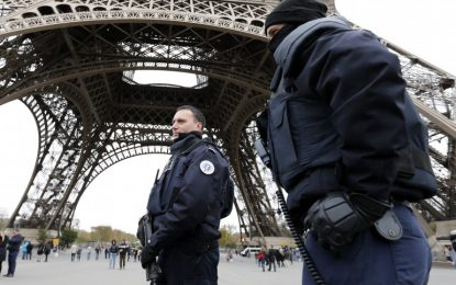 Арестуван е французин, планирал атентат