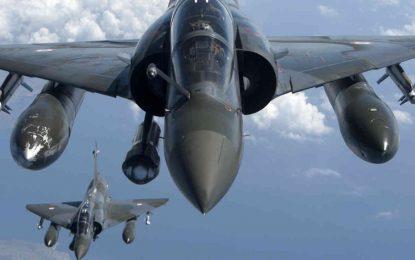 Атака на коалицията в Сирия уби 4 войници на Асад