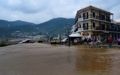 Гръцки кмет съди България заради наводненията