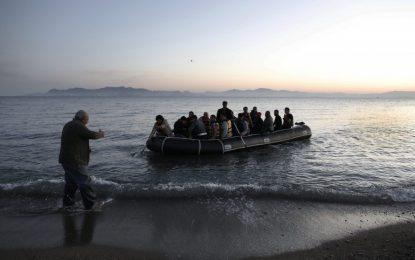 Сирийският атентатор е влязъл в Европа като бежанец