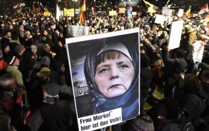"""Европа пада в капана на """"Ислямска държава"""""""